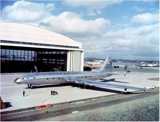 tmb 550 brabazon aircraft