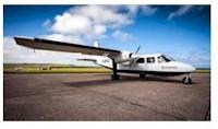 tmb islander aircraft