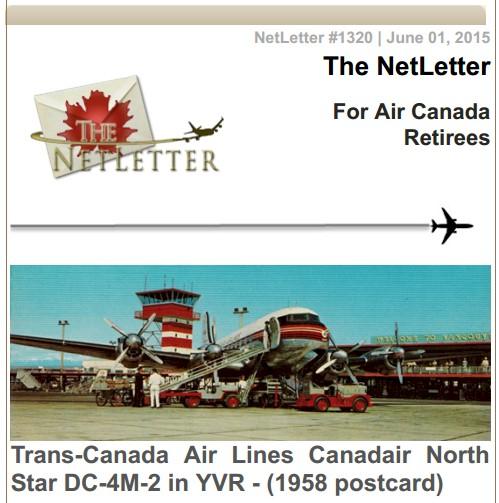 The NetLetter #1320