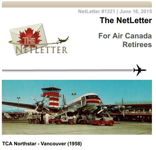 The NetLetter #1321