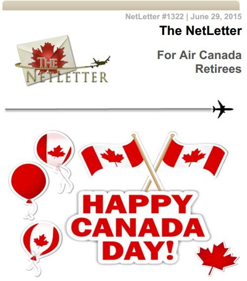 The NetLetter #1322