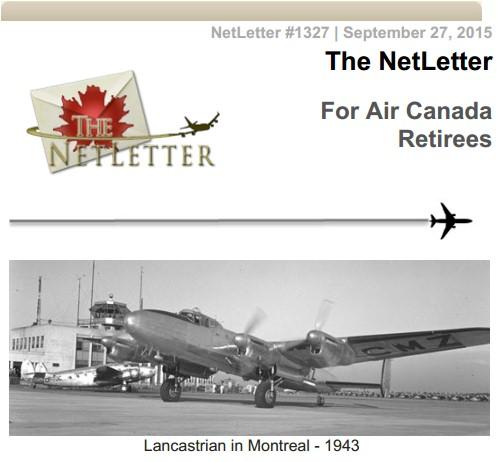The NetLetter #1327