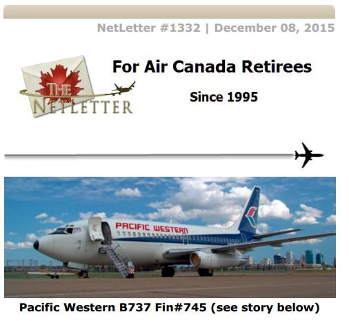 The NetLetter #1332