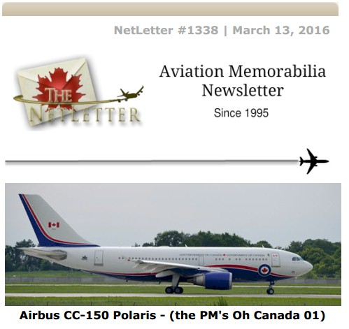 The NetLetter #1338