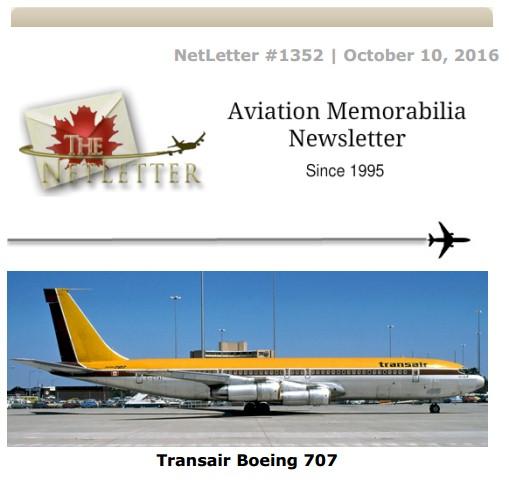 The NetLetter #1352