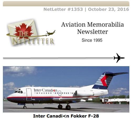 The NetLetter #1353