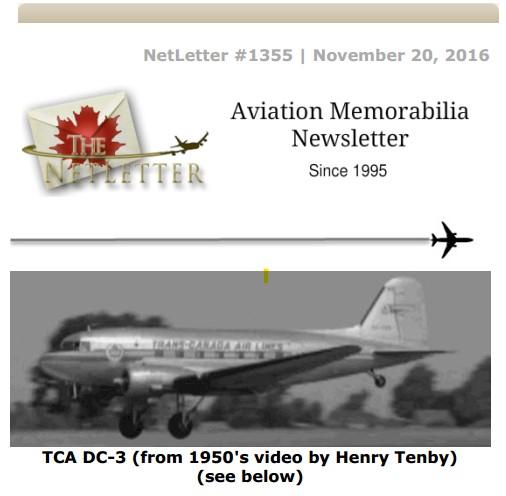 The NetLetter #1355