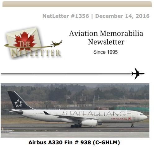 The NetLetter #1356