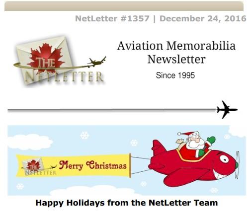 The NetLetter #1357