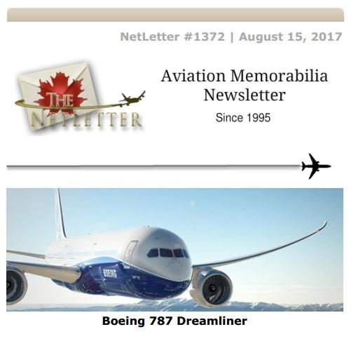 The NetLetter #1372
