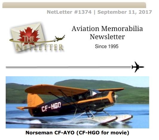 The NetLetter #1374