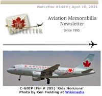 The NetLetter 1459