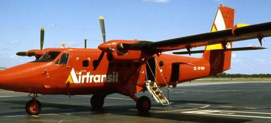 AirTransit